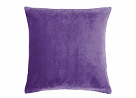 Подушка SMOOTH  50 x 50 purple