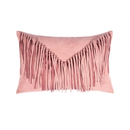 Подушка BONANZA  30 x 45 dusty pink