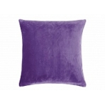 Подушка SMOOTH  60 x 60 purple