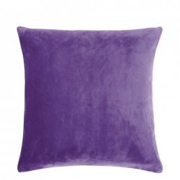 Подушка SMOOTH  40 x 40 purple